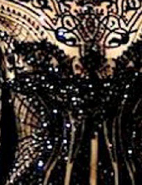 Modna opsesija dana: Haljina Michael Cinco