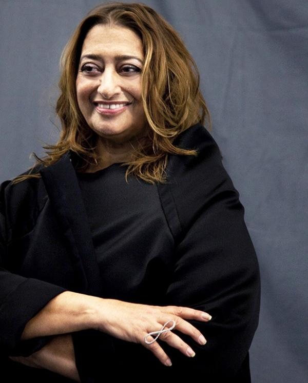 zaha hadid 15 najuticajnih žena u 2013. (2. deo)