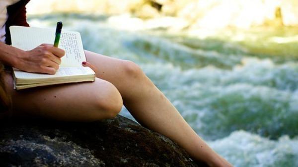 zapisi me 2 mesto za pisanje Počnimo da pišemo dnevnik svojih želja