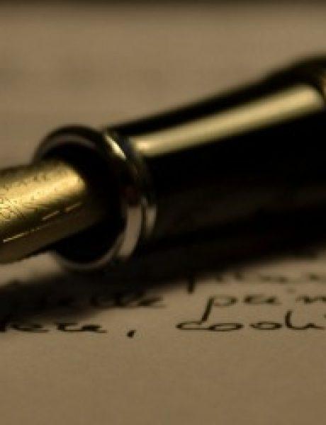 Počnimo da pišemo dnevnik svojih želja