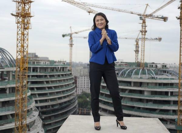 zhang xin 15 najuticajnih žena u 2013. godini (1. deo)