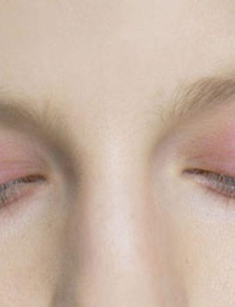 Beauty trend: Nežna pink na licu