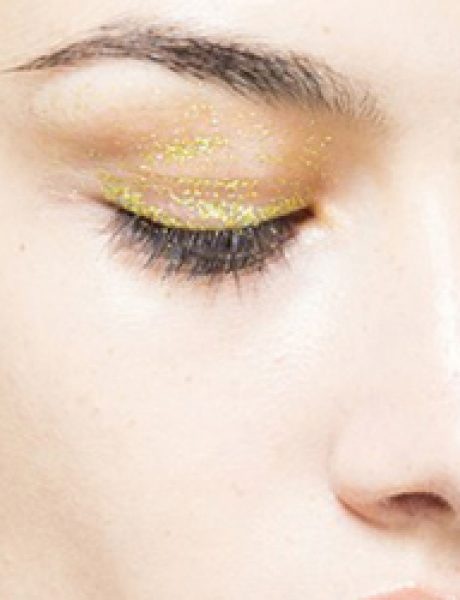 Backstage Beauty: Inspiracija i trend