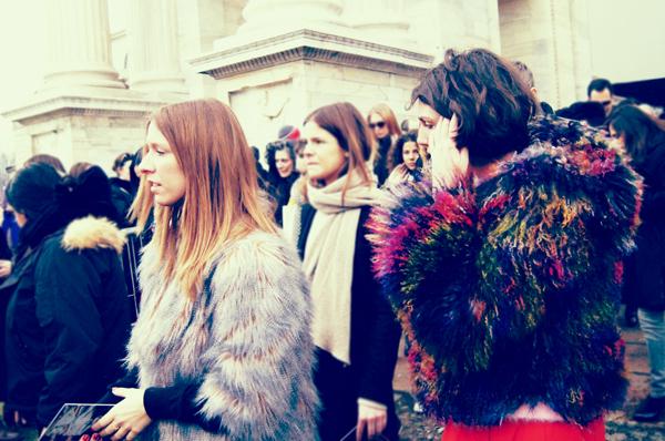 001Krzno Street Style lekcija: Milanska nedelja mode
