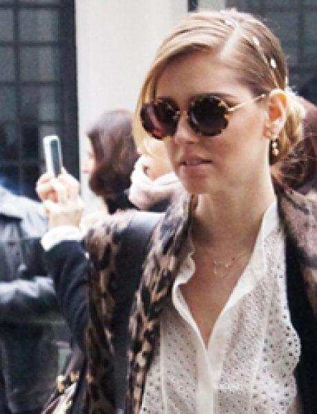 Street Style lekcija: Milanska nedelja mode