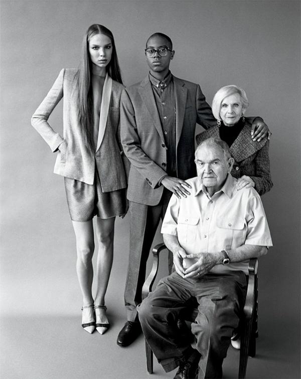 01 barneys Robna kuća Barneys angažovala transseksualne modele