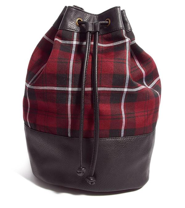 02 asos ruksak Vrećasti ruksak za prolećne dane
