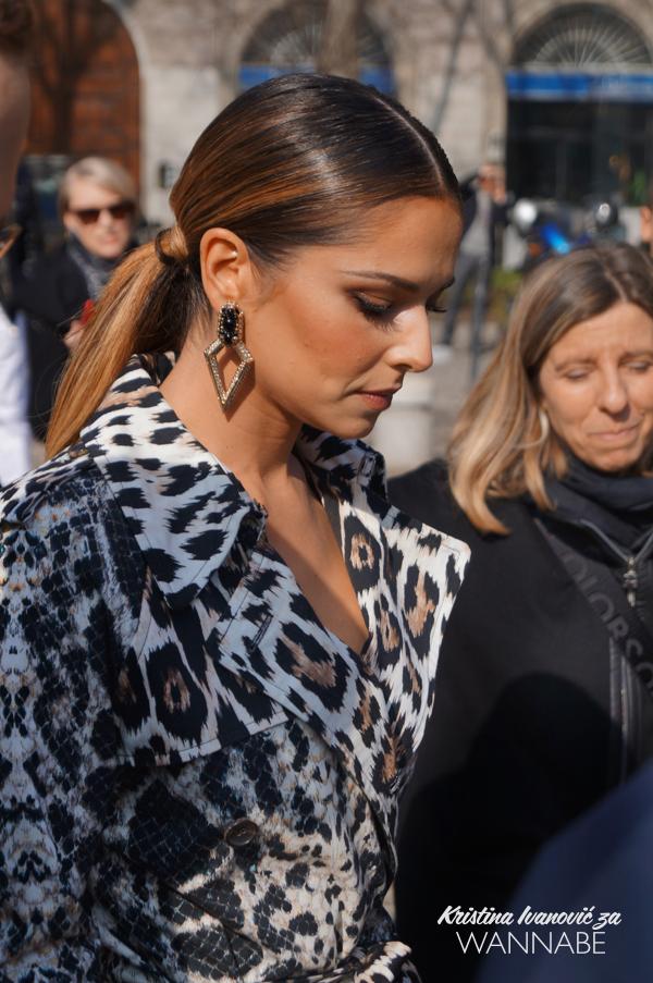 030 Street Style Milan Fashion Week: Svi ti kaputi