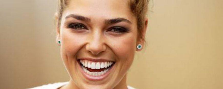Ešli Hart: Lepota dolazi iznutra
