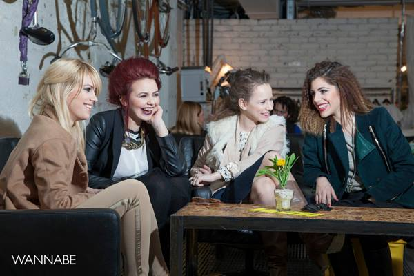 17 Wannabe intervju: 4U, učesnice X Factora