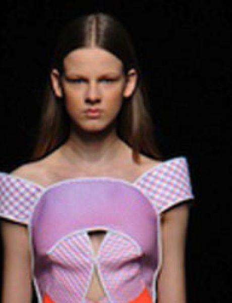 New York Fashion Week: Sve više dizajnera iz Australije