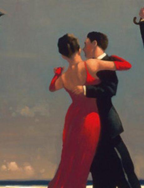 Cigla u glavi: Plesni korak