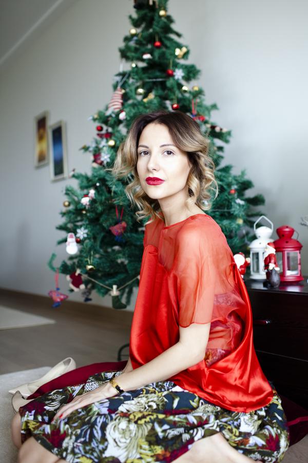 201401 anaristic 011 Od A do Š: Ana Ristić, modna blogerka
