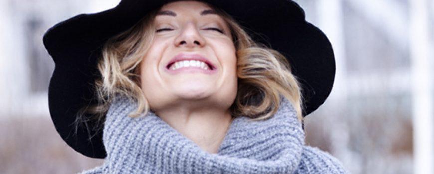 Od A do Š: Ana Ristić, modna blogerka