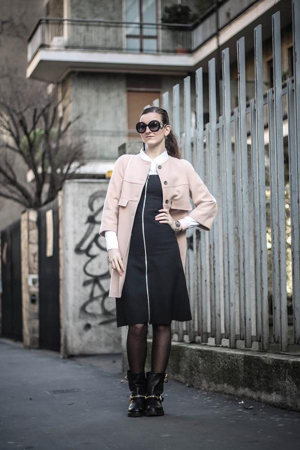 25 Modni predlozi Nataše Bler: Pastel vs. kraljevskoplava