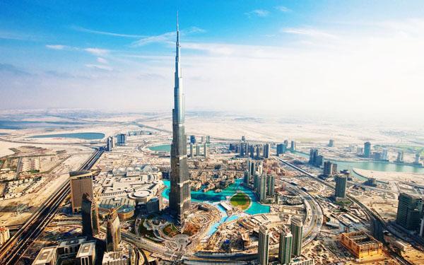 31 Chanel osvaja Dubai