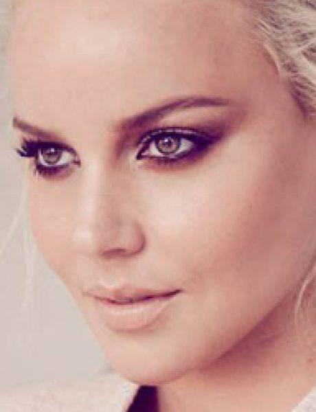 Ebi Korniš: Zavodljiva i seksi