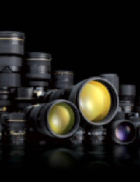 85 miliona od NIKKOR objektiva za fotoaparate sa zamenljivim objektivima
