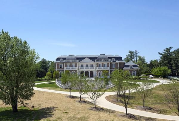 9005 DURHAM DR 64272 007 5172013RS Luksuz kao način življenja: Najskuplje kuće u Americi