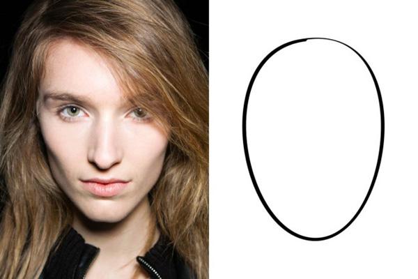 938983 1 l Idealne frizure: Ovalni i okrugli oblik lica