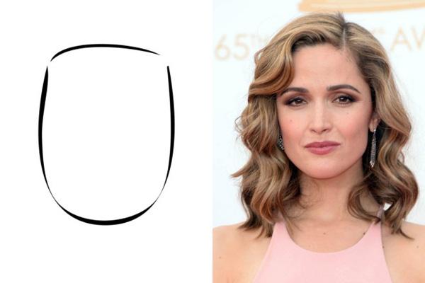 938989 1 l Idealne frizure: Kvadratni oblik lica