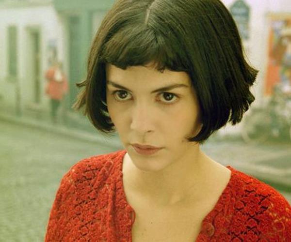 Amélie Najlepša romantična izdanja u filmovima