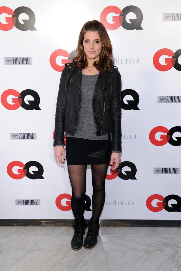 Ashley Greene Fashion Police Super Bowl: Najbolje obučene cice