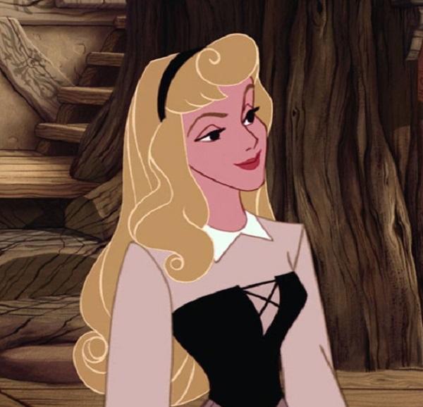 Aurora Šta izgled Dizni princeza govori o njima