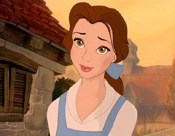 Bela Šta izgled Dizni princeza govori o njima
