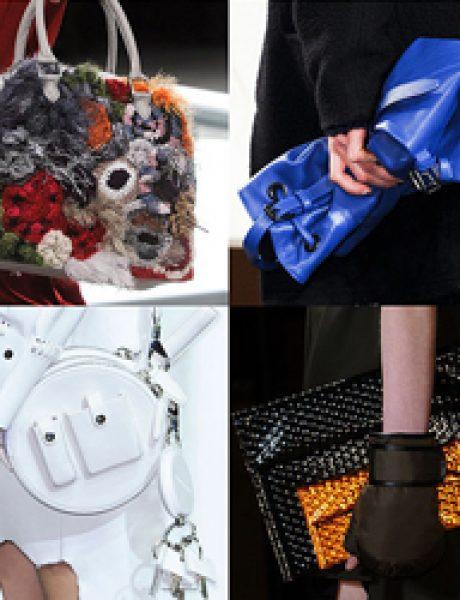 Nedelja mode u Njujorku: Najbolje torbe sa revije Marc Jacobs