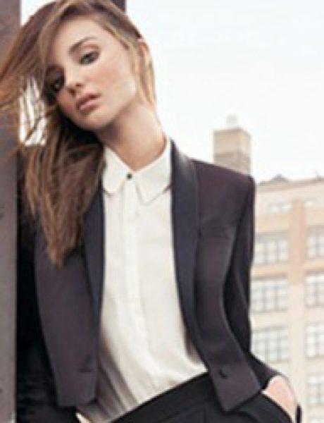 Omiljeni komadi poslovne žene: Sako i blejzer