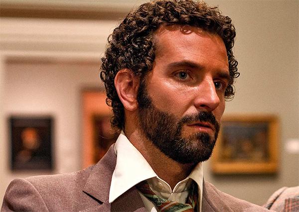 Bradley Cooper American Hustle 10 najgorih filmskih frizura