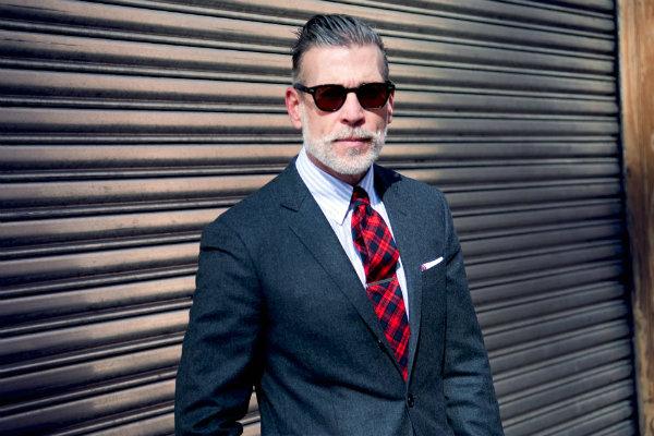 CC 2010 0051 Street Style zvezda: Nik Vuster