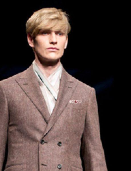 Jesen i zima na modnim pistama: Canali