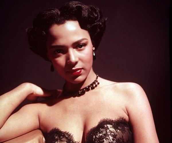 Carmen Jones Najlepša romantična izdanja u filmovima