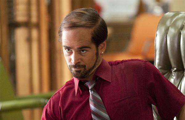 Colin Farrell Horrible Bosses 10 najgorih filmskih frizura