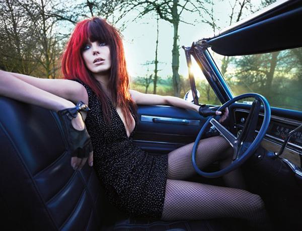 Daria x Kate Moss by Mert and Marcus vogue 1 30jan14 b2 646x430 Martovske Vogue dame: Darija i Kejt