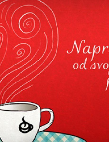 Doncafé bajka za Dan zaljubljenih