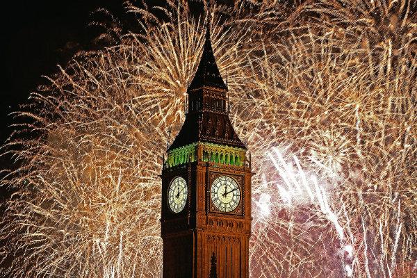 Fire Sky1 Najbolje fotografije koje su obeležile januar