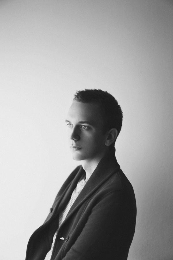 Foto Wannabe intervju: Dragan Klem