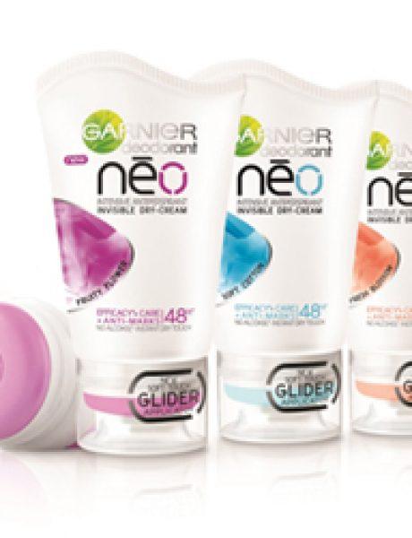 NEO: Jedinstven sklad efikasnosti i nege