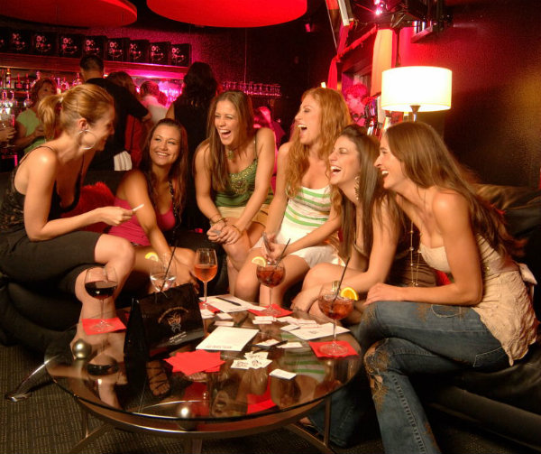 GirlsNightOutPictures026 Devojke sa kojima želiš da izlaziš