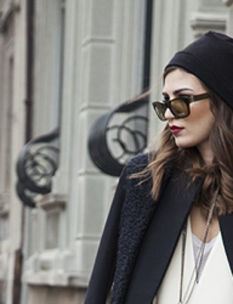 "Wannabe intervju: Tamara Milanović, učesnica ""X Factora"""