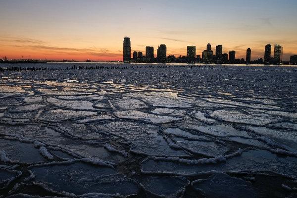 Icy Waters1 Najbolje fotografije koje su obeležile januar