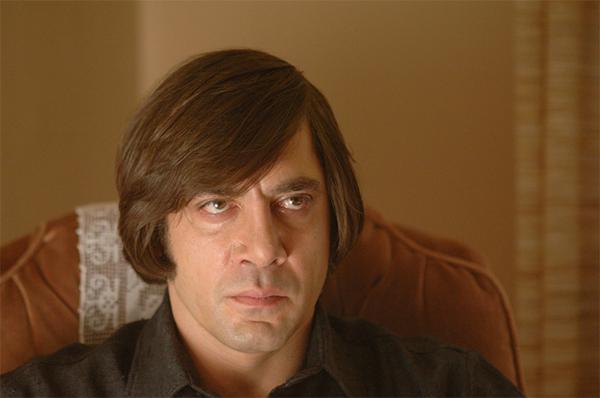 Javier Bardem No Country For Old Men 10 najgorih filmskih frizura