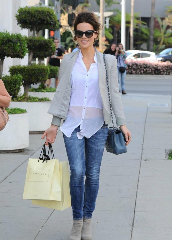 Kate Beckinsale 2 Sve torbe: Kejt Bekinsejl
