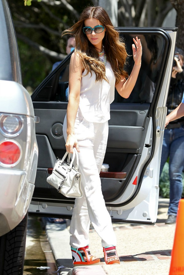 Kate Beckinsale 5 Sve torbe: Kejt Bekinsejl