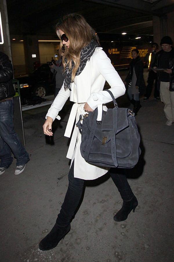 Kate Beckinsale 8 Sve torbe: Kejt Bekinsejl