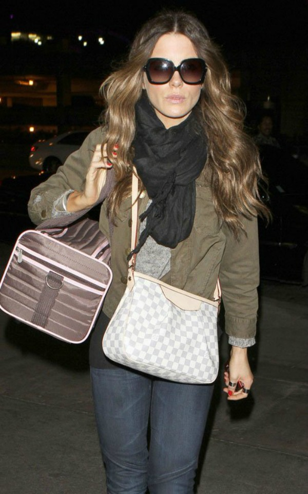Kate Beckinsale 9 Sve torbe: Kejt Bekinsejl