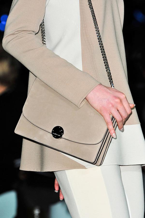 Marc Jacobs Fall 2014 1 Nedelja mode u Njujorku: Najbolje torbe sa revije Marc Jacobs